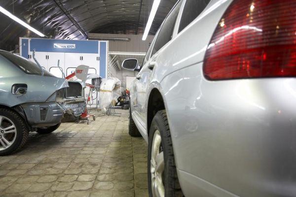 экспертиза кузовного ремонта