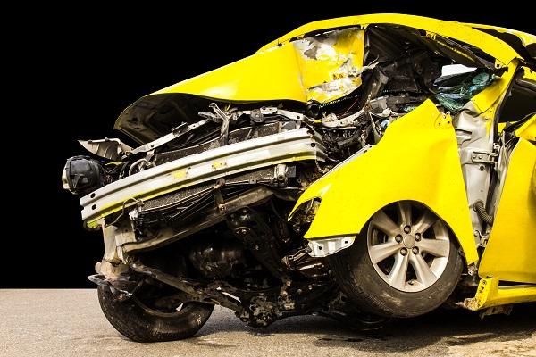 Выплата по осаго при тотальной гибели авто