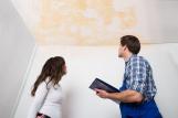 Независимая экспертиза после залива квартиры