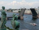 Открытие филиала Хонест в Санкт-Петербурге